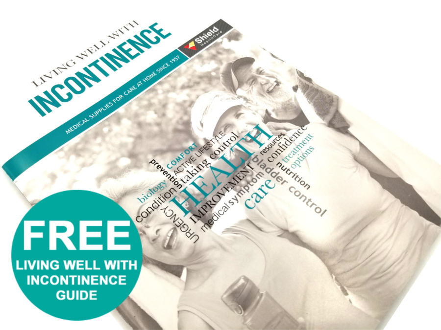 Living Well with Incontinence Guide