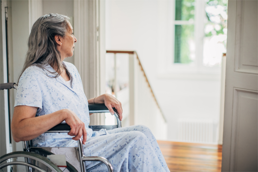 Aging In Place: Tips for a Safe, Accessible Home Environment Webinar