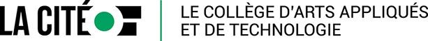 Logo de La Cité