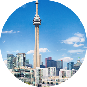 photo de Toronto