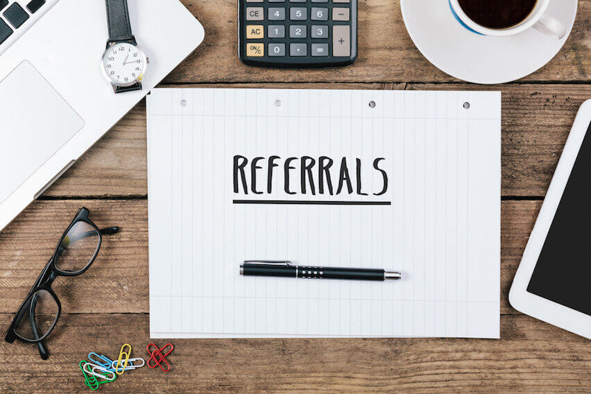How to Ask for Referrals the Right Way