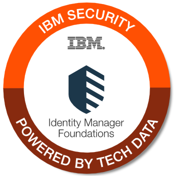Tech Data - Identity Manager Foundations