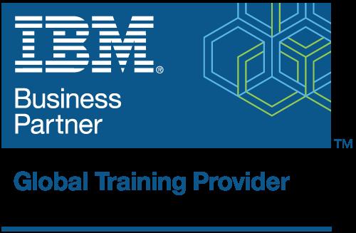 IBM GTP logo