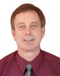Brian Shumaker