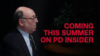 pd center upcoming interview