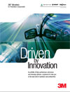 3M™ Abrasives for Powertrain Components