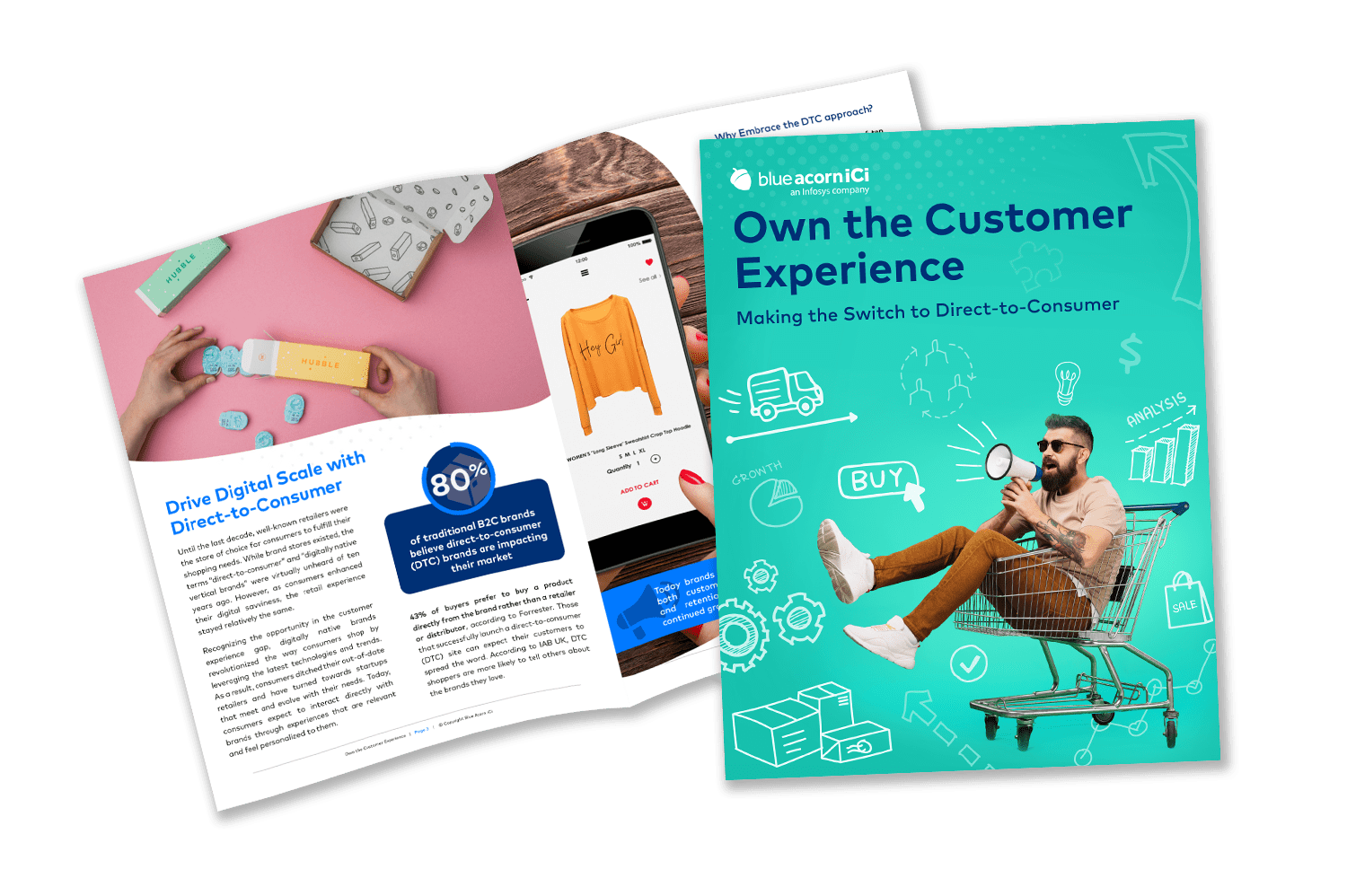 Own the Customer Experience