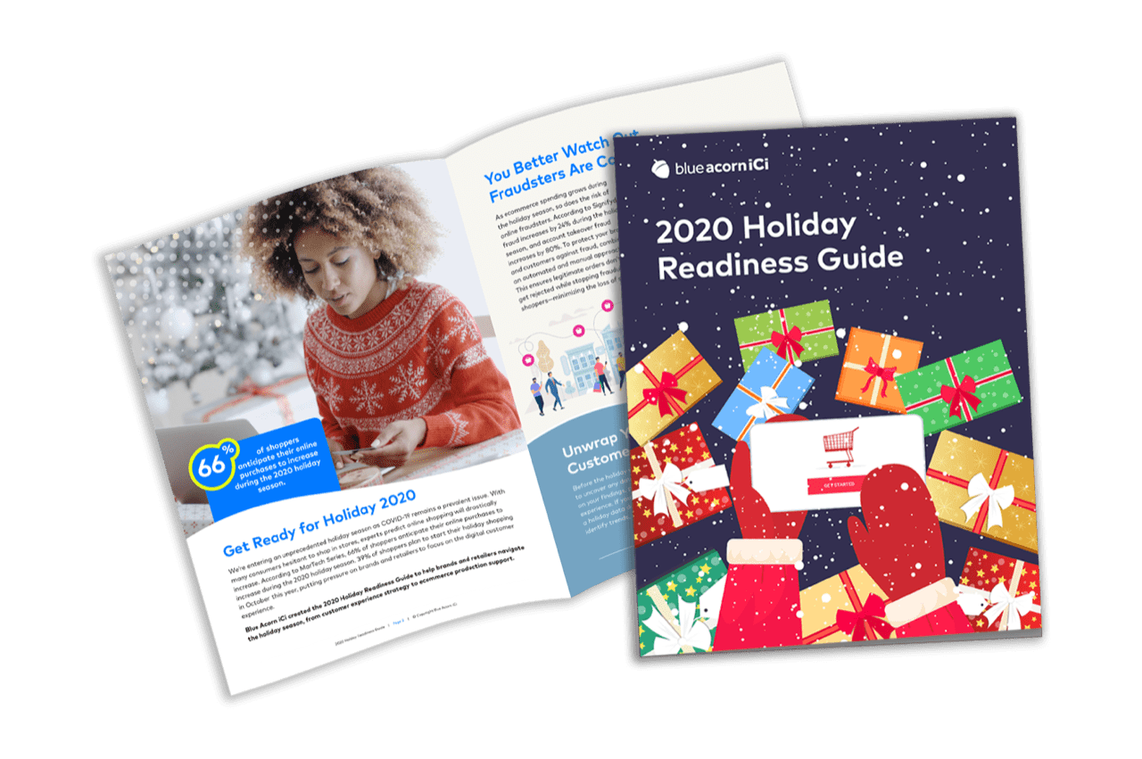 Get your 2020 Holiday Readiness Guide