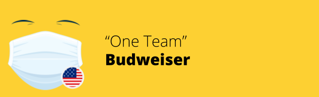 Budweiser - One Team