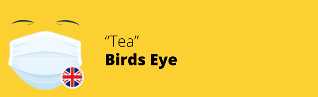 Birds Eye - What's For Tea?