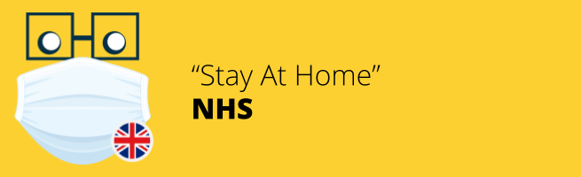 NHS - Stay At Home