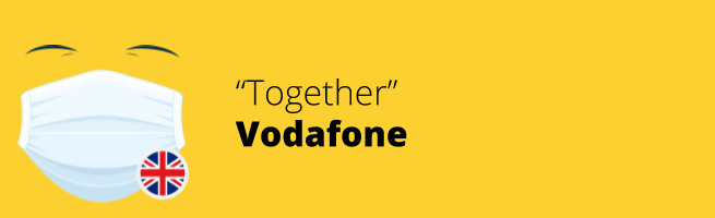 Vodafone - Together