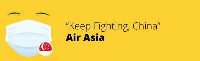 Air Asia - China