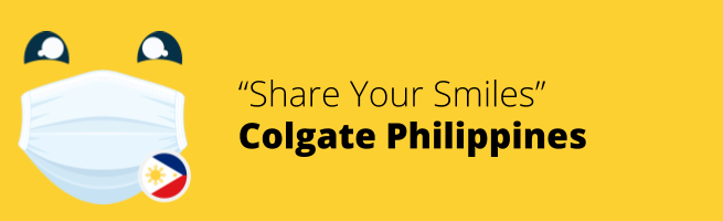 Colgate - Share Your Smiles