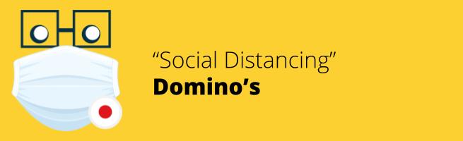 Domino's - Japan
