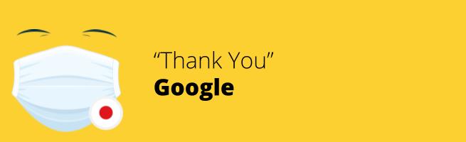 Google - Japan