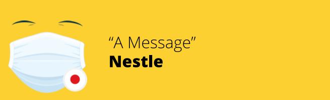 Nestle - Japan