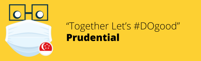 Prudential - Together SG