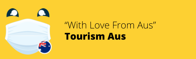 Tourism Aus - With Love From Aus