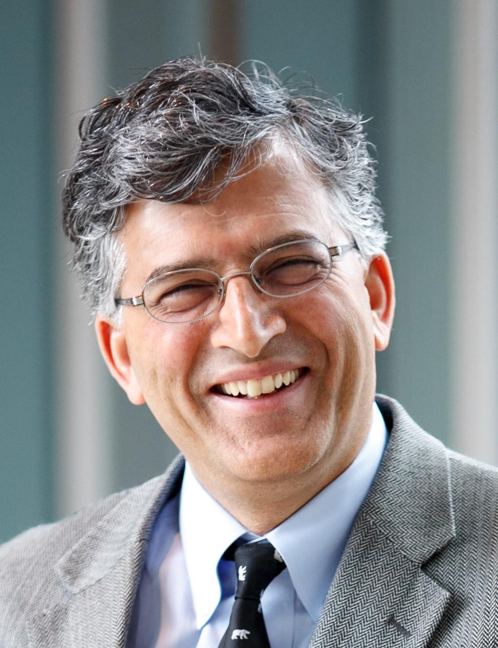 Dr. Vijay K. Kuchroo