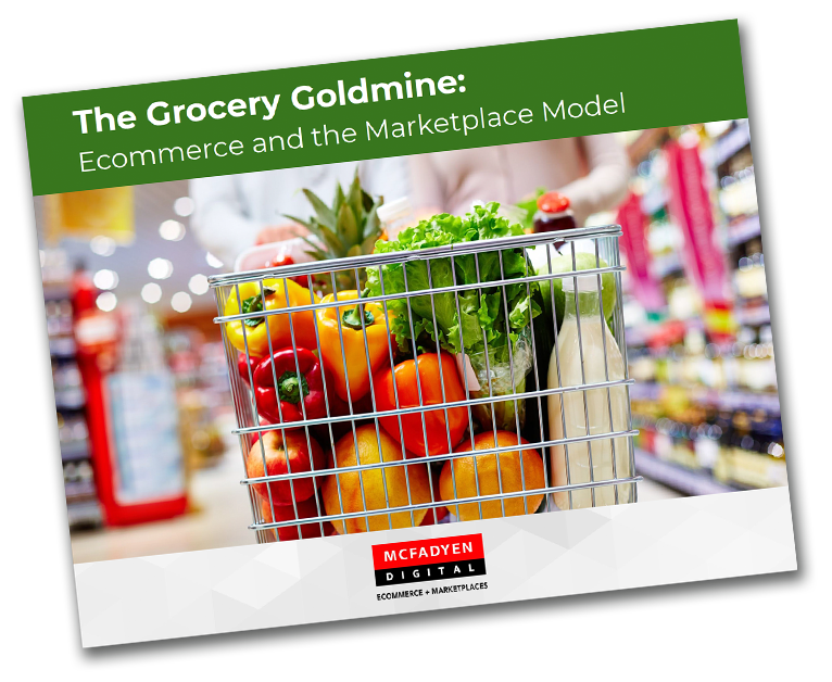Grocery Goldmine Ebook Cover