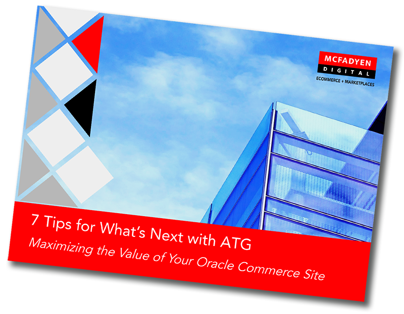 7 Tips for Whats Next with ATG Ebook