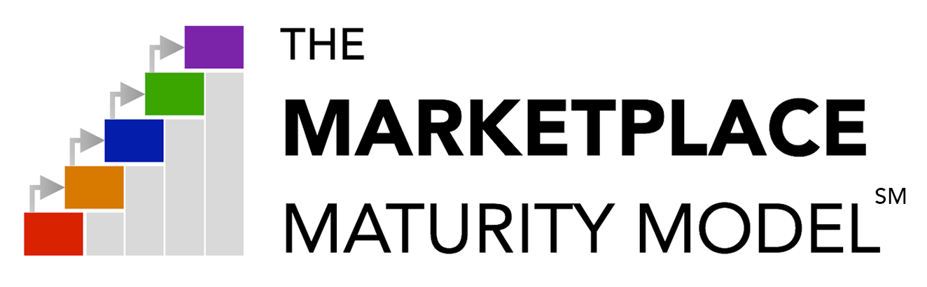 The Marketplace Maturity Model
