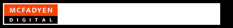 McFadyen Avalara Stripe Logos