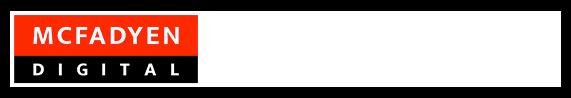 McFadyen Logo