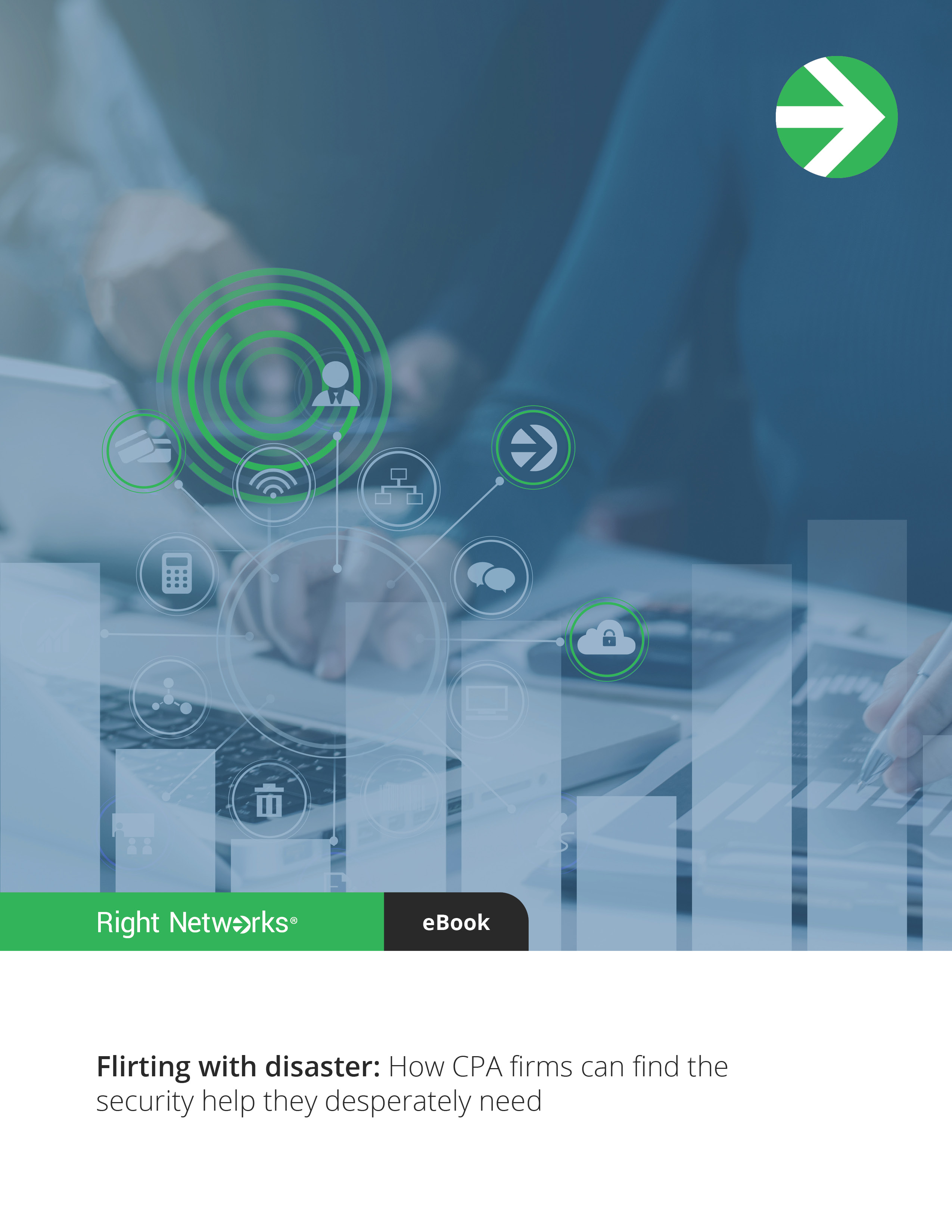 Flirting With Disaster: How CPA Firms Can Find the Security Help They Desperately Need thumbnail