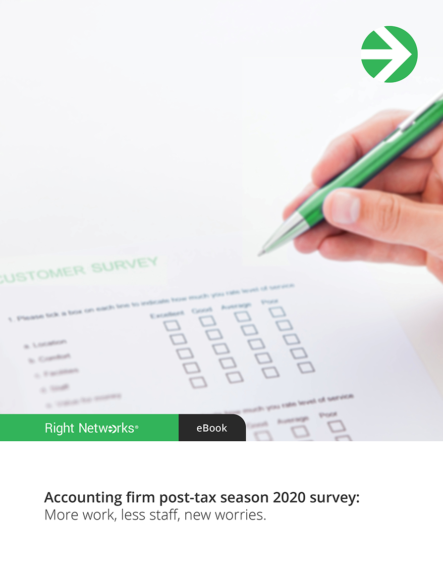 How Hard Was the 2020 Tax Season for Accountants? thumbnail