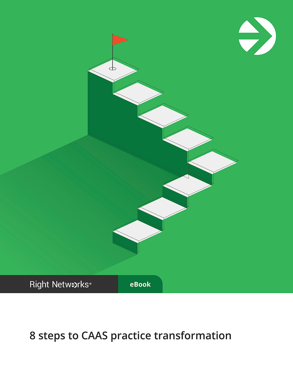 8 Steps to CAAS practice transformation