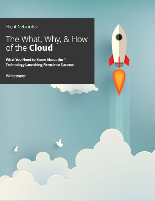 The What, Why, and How of the Cloud: Firm Edition thumbnail