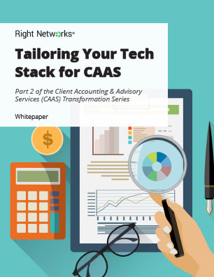 Client Accounting & Advisory Services (CAAS) Transformation Series: Tailoring Your Tech Stack (Part 2) thumbnail