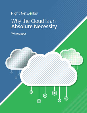 Why the Cloud Is an Absolute Necessity for Small Businesses thumbnail