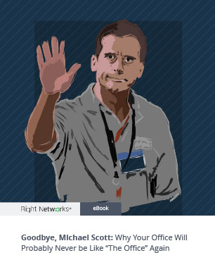 """Why Your Office Will Probably Never be Like """"The Office"""" Again thumbnail"""