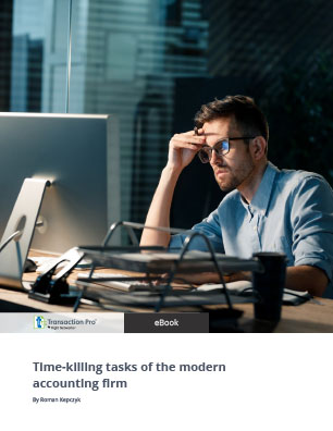 Time-killing Tasks of the Modern Accounting Firm thumbnail