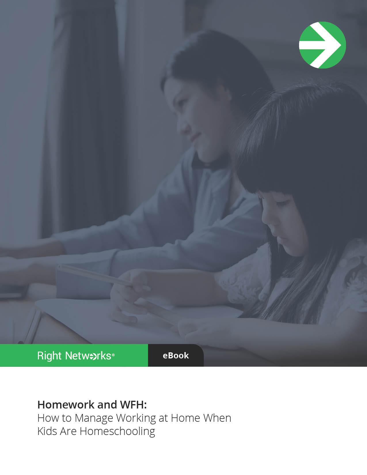 Homework and WFH: How to Manage Working at Home When Kids are Homeschooling thumbnail