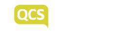 Quality Compliance System Logo