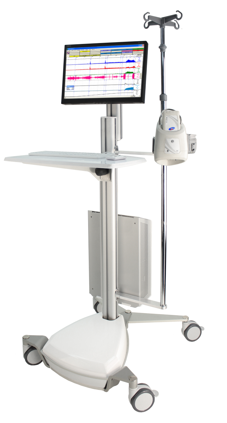 Laborie Goby Complete Urodynamics System