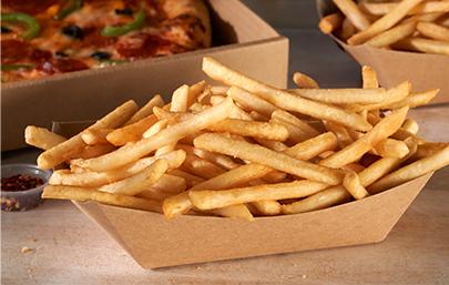 """Item #LW203 - 1/4"""" Shoestrings Fries"""
