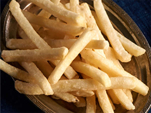 "Original 3/8"" Regular Cut Fries (LW200)"