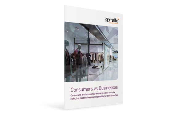 Gemalto 2016 Data Breaches and Customer Loyalty Research Report