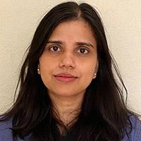 Rohini Deepak