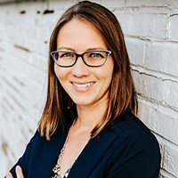 Ellen Boehm - Keyfactor
