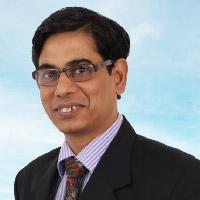Sameer Singh Jaini - CEO The Digital Fifth