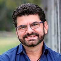 David Schwarzbach