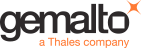 Gemalto logo | Security to be free