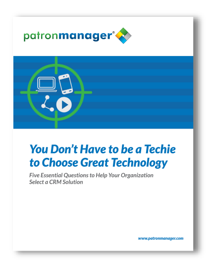 You Don't Have to be a Techie to Choose Great Technology