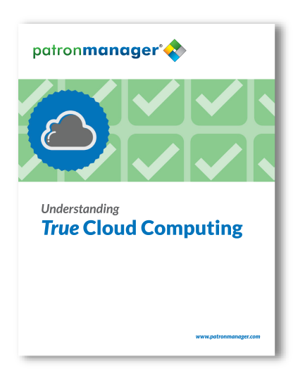 True Cloud Computing